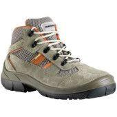 Chaussures de sécurité Bac Run 736 grise