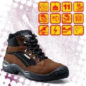Chaussures de sécurité blade nu Worktime