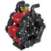 Pompe pulvérisation Udor Zeta 260 TC 250 l/mn