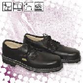 Chaussures de sécurité Valmy noir