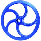 Disque fonte diamètre 700 mm origine Rabewerk